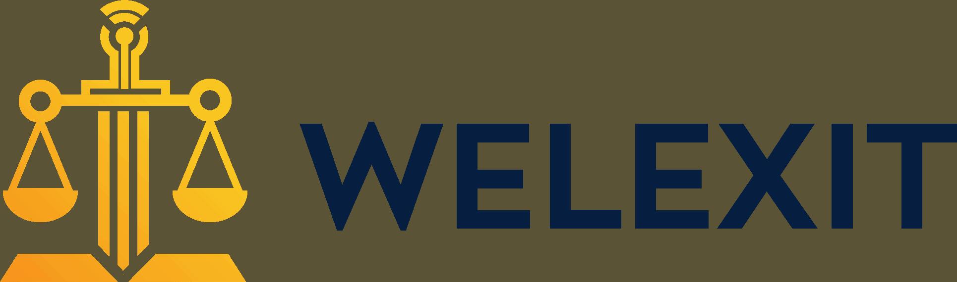 Logo Welexit